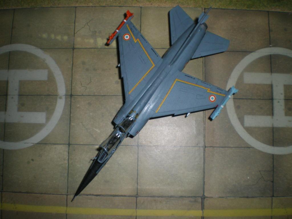 Mirage F 1B / Heller 210