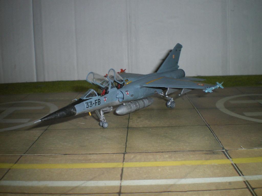 Mirage F 1B / Heller 310