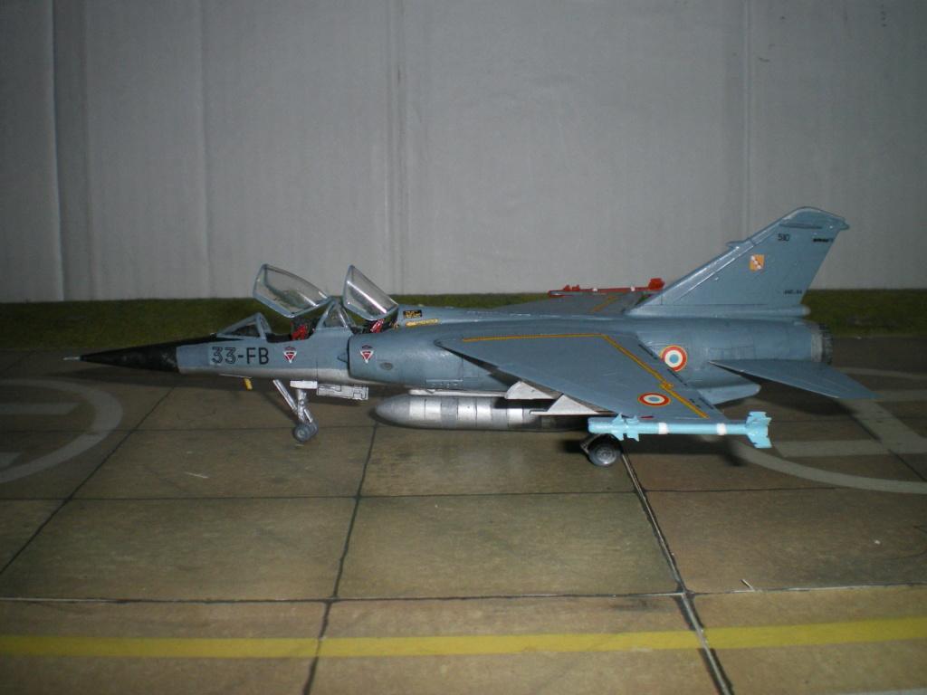 Mirage F 1B / Heller 410