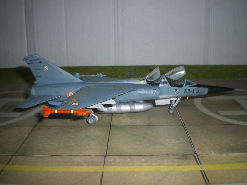 Mirage F 1B / Heller 510