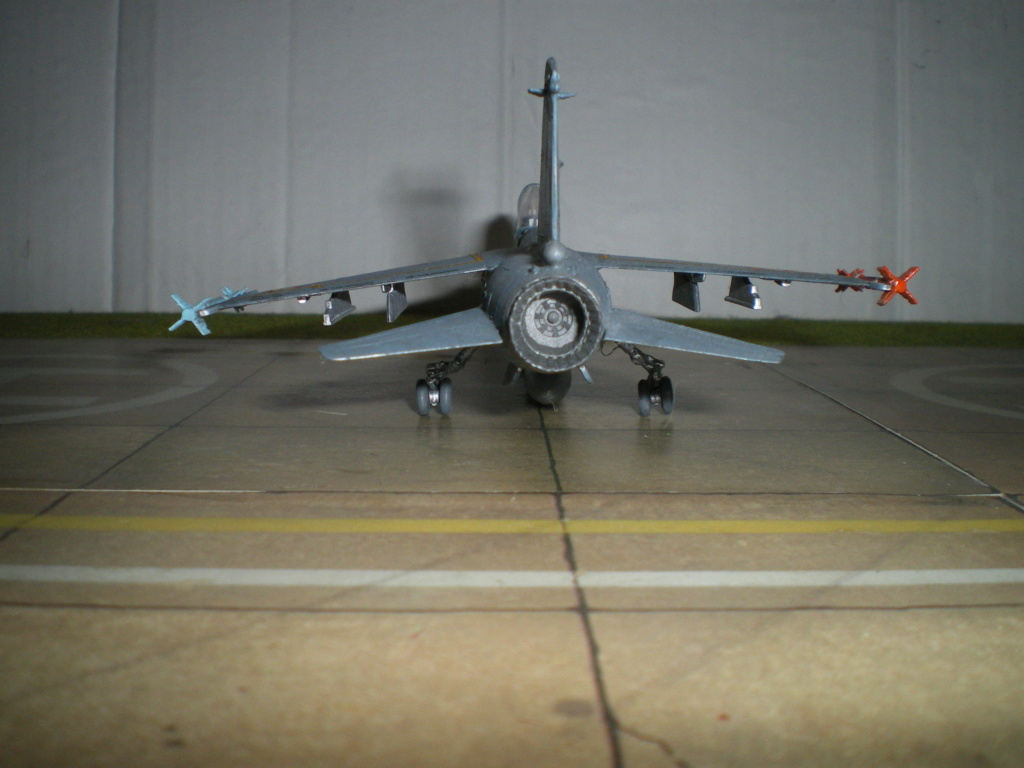 Mirage F 1B / Heller 710