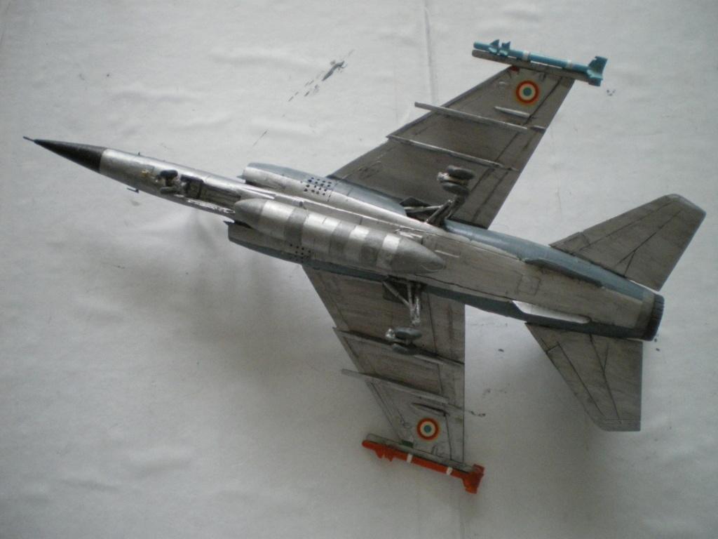 Mirage F 1B / Heller 911