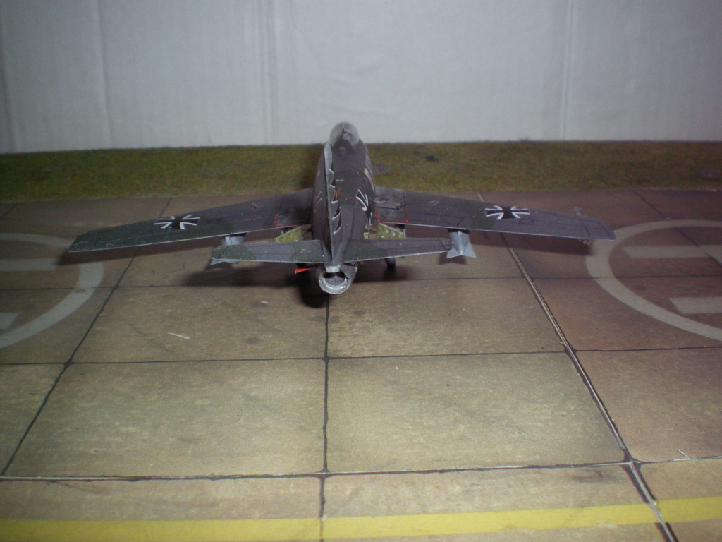 NA F 86F RFA 1963 / Hobbyboss Imgp0488