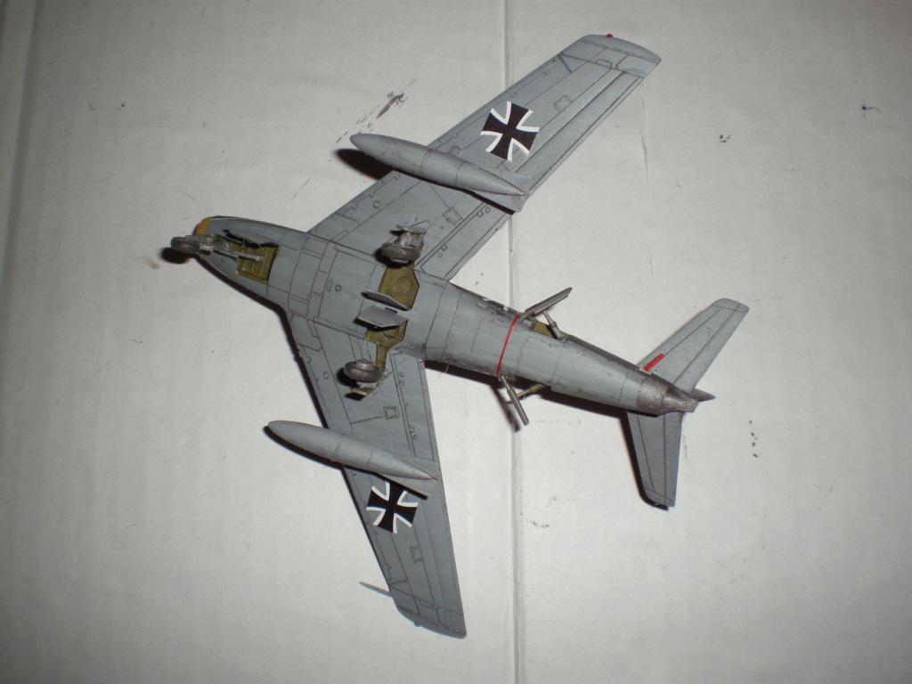NA F 86F RFA 1963 / Hobbyboss Imgp0489
