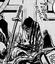 One Piece Kapitel 1004: Kibi Dango 310