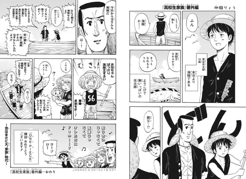 Feier zum 1000. Kapitel One Piece Highsc10