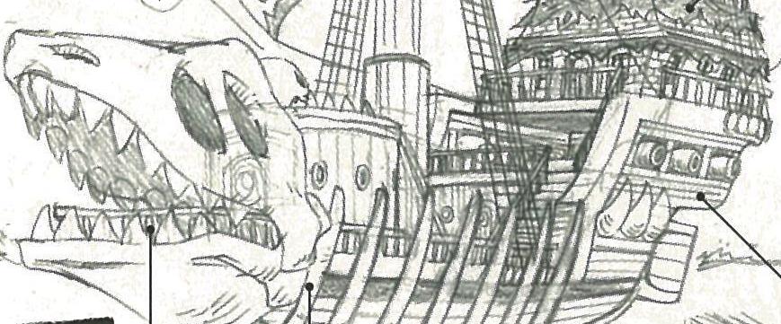 One Piece Kapitel 974: Vorwärts nach Onigashima! Jtjtt10