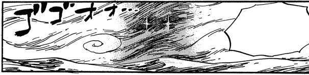 One Piece Kapitel 954: Wie einem Drachen Flügel geben   X410