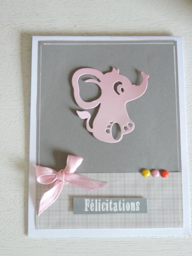 Disney Cards {Dumbo l'Eléphant volant} - Page 2 Dscn2011