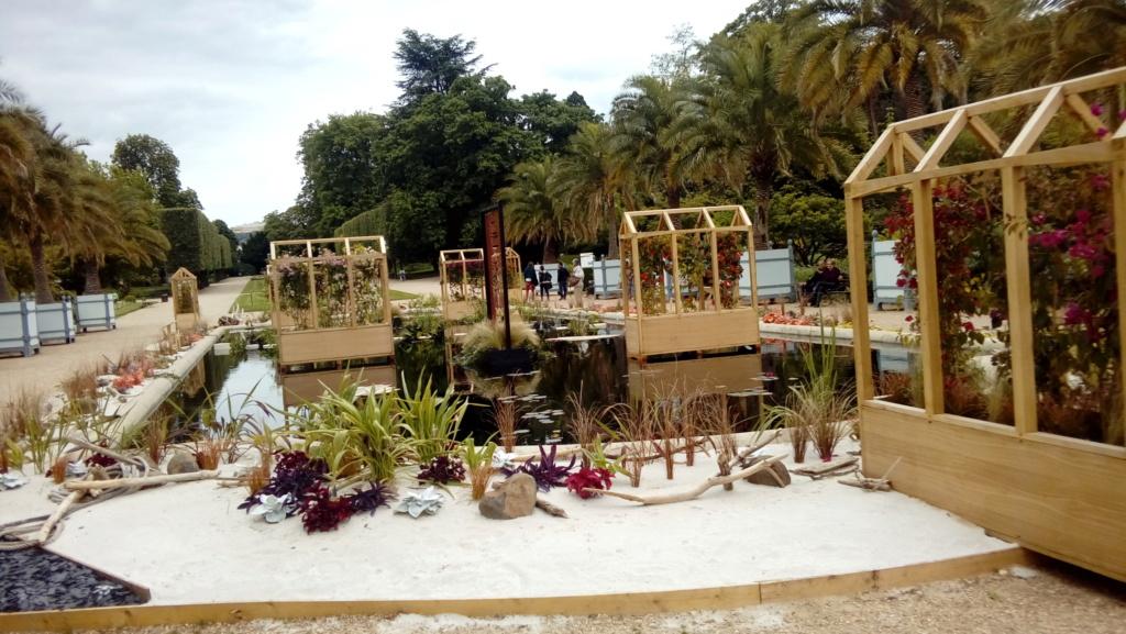réouverture des serres du jardin des plantes de Rouen 20190510