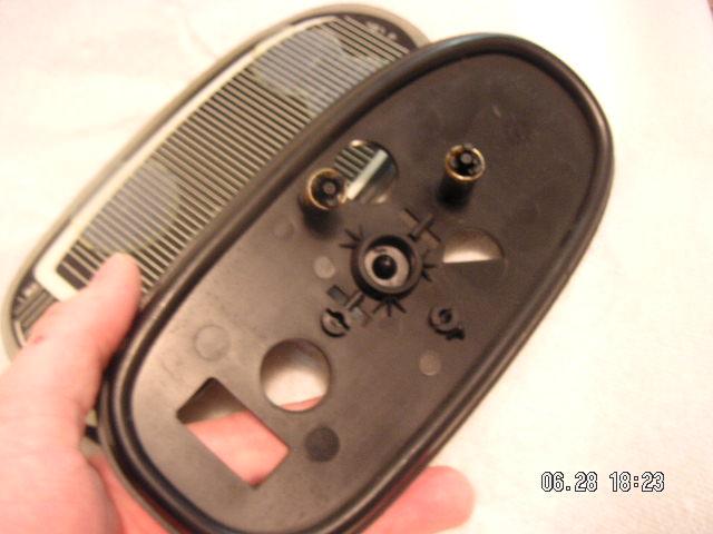 comment démonter miroir du rétroviseur sans casser Image011