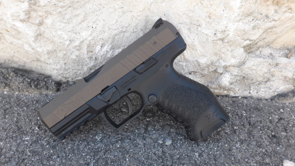 Walther PPX 20200511