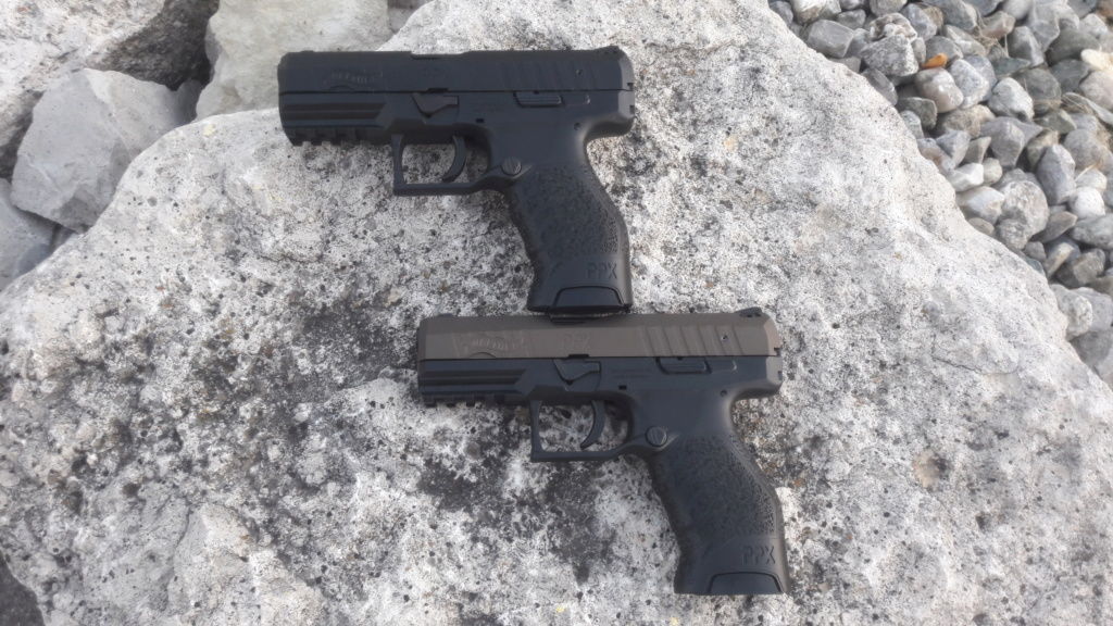 Walther PPX 20200512