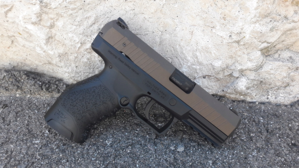 Walther PPX 20200513