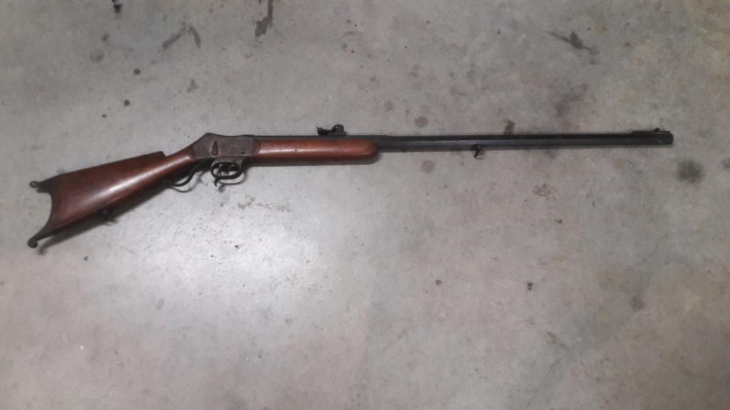 carabine Martini Tanner Frauenfeld Martin17