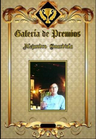 Premios de Alejandro Guardiola Alejan16