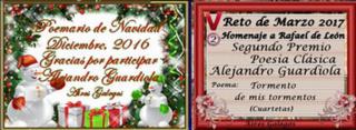 Premios de Alejandro Guardiola Alejan18