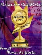 Premios de Alejandro Guardiola Alejan19