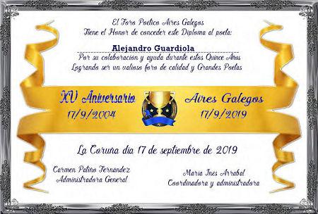 Premios de Alejandro Guardiola Alejan23