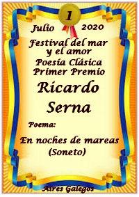 GALERÍA DE PREMIOS DE RICARDO SERNA.G En_noc10