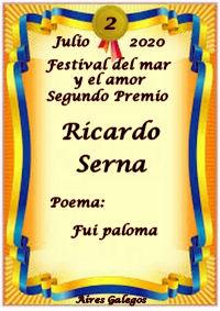 GALERÍA DE PREMIOS DE RICARDO SERNA.G Fui_pa10
