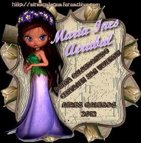 Premios de María Inés Arrabal Maria_10