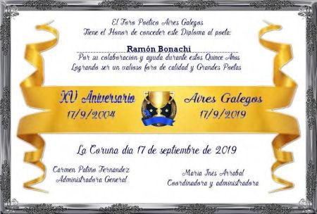 Premios de: Ramón Bonachi Ramon_11