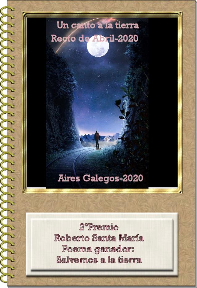 Premios de Roberto Santamaría Robert22