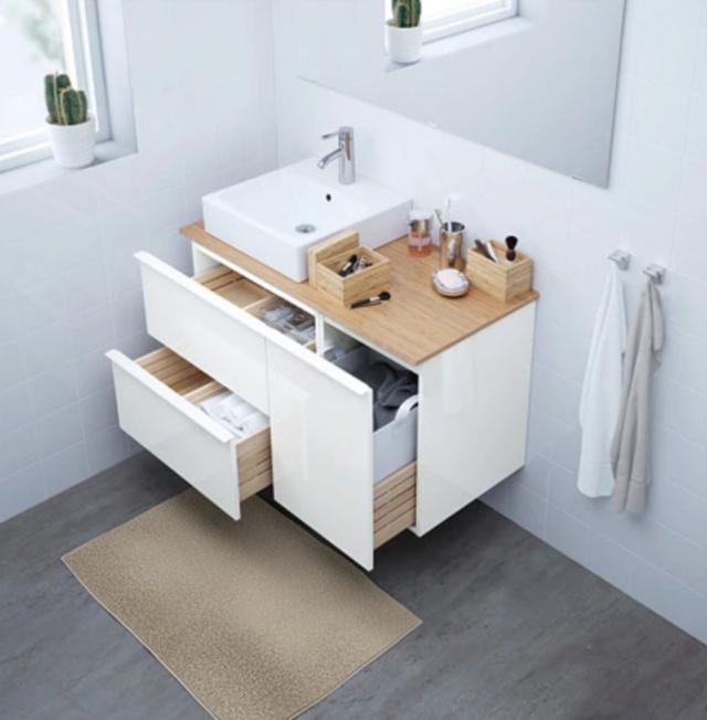 Rénovation d'une salle de bain Captur35
