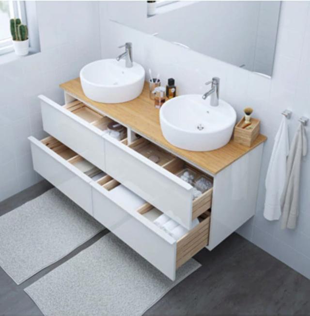 Rénovation d'une salle de bain Captur36