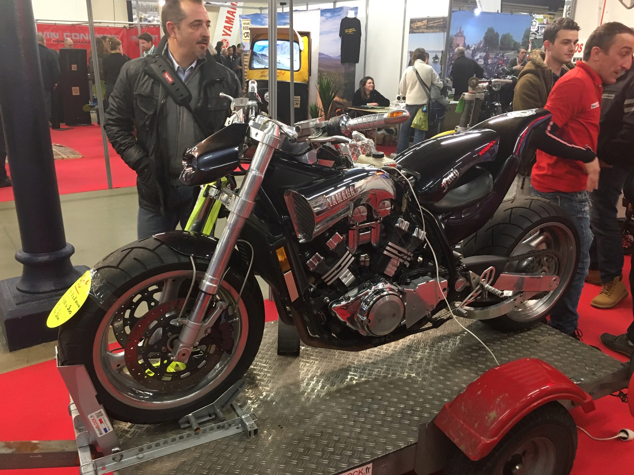 SALON MOTO LEGENDE 2018 Img_5810