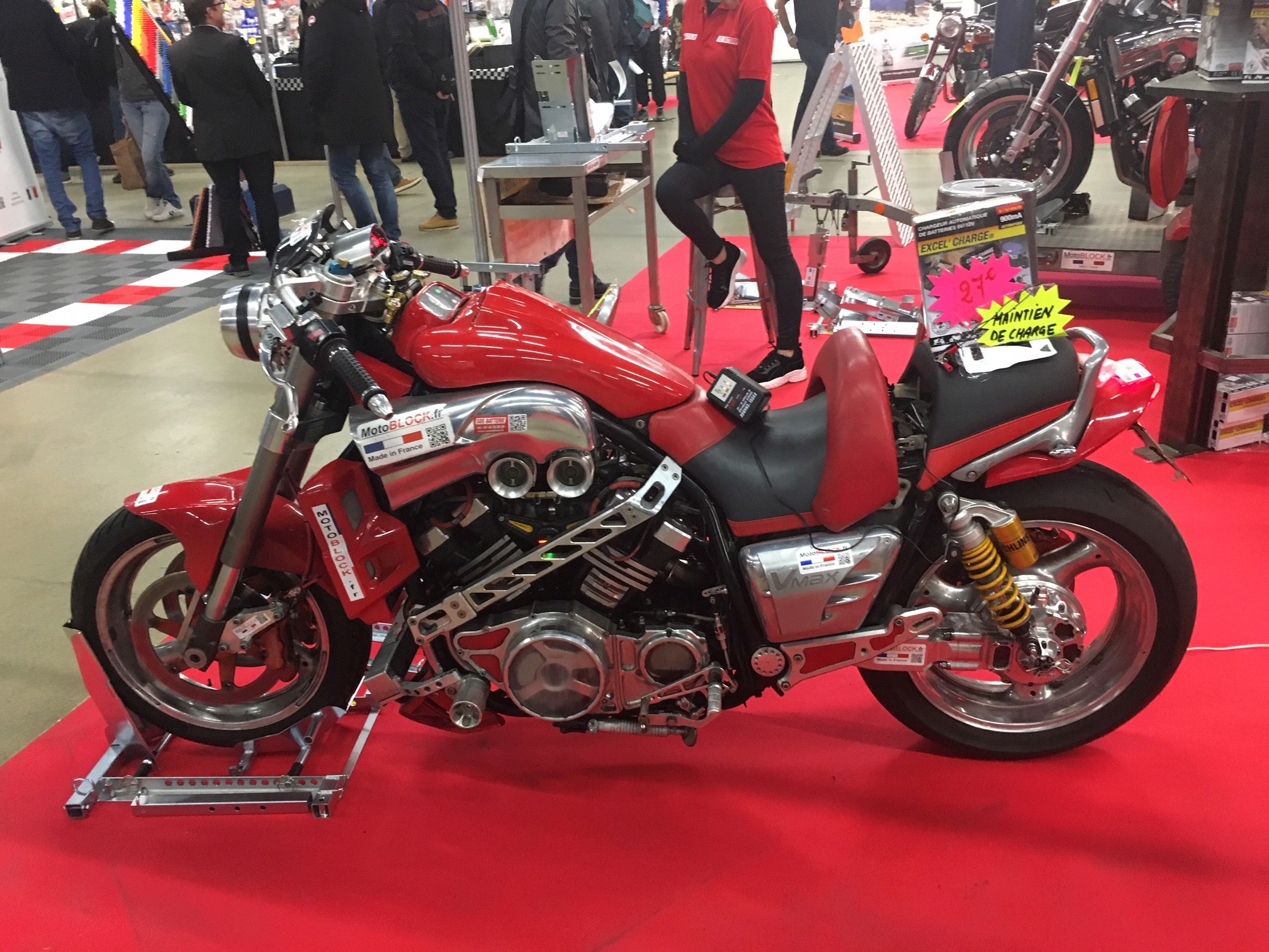 SALON MOTO LEGENDE 2018 Img_5811