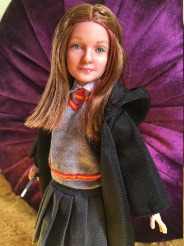 Custos de Ranette - Repaint Harry potter doll Img_6710