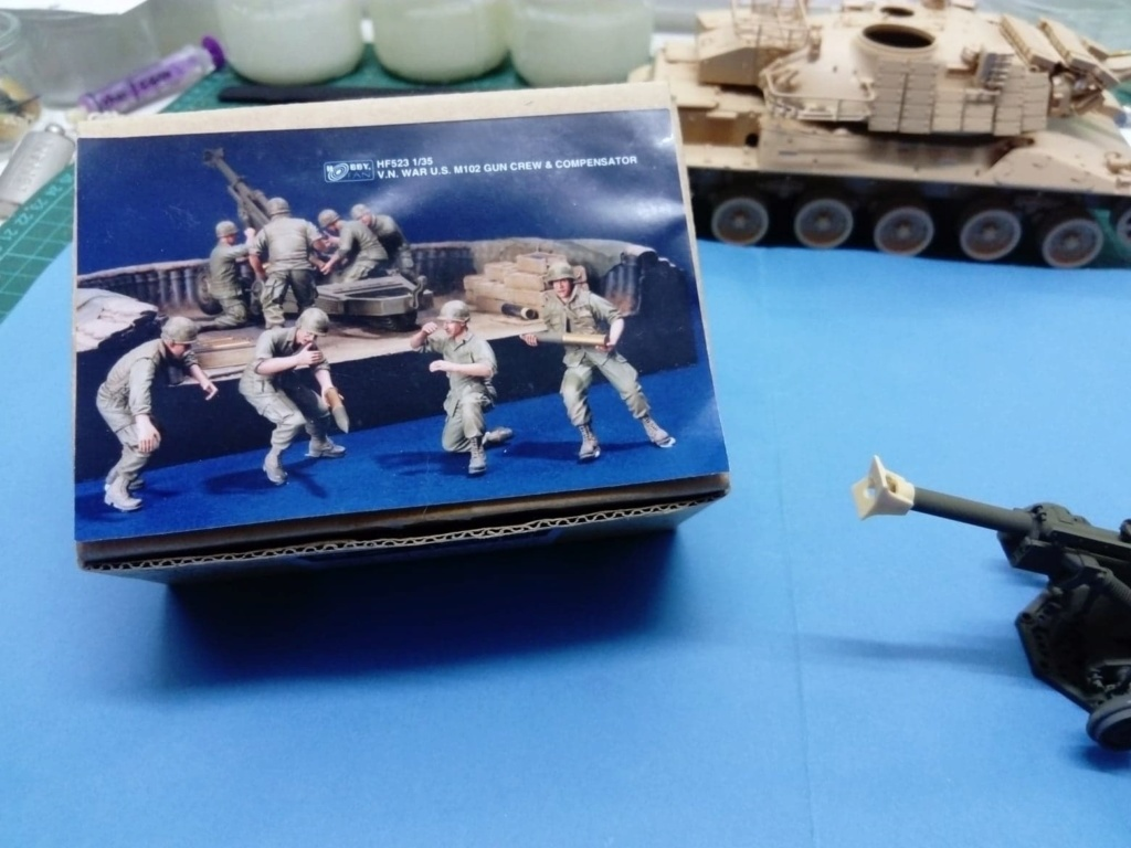Riverine battery 1/35  - Page 2 37672510