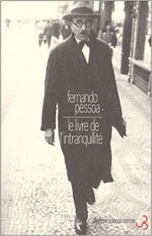 Le livre de l'intranquilité - Fernando Pessoa 41wkw910