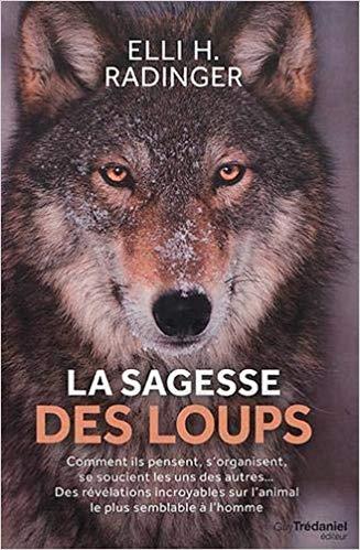 La sagesse des loups - Elli-H Radinger 51rqzf11