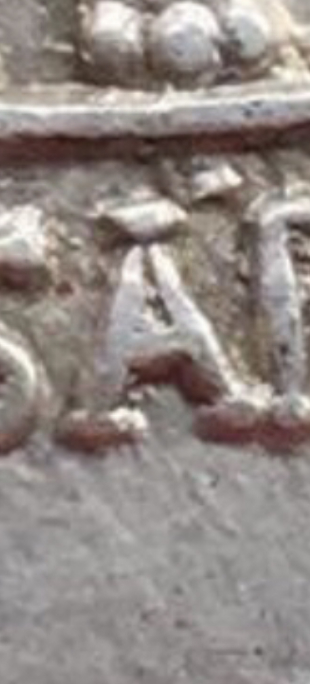 Denario de Julio Cesar. CAESAR. Elefante. Ceca movil  B4bb6410