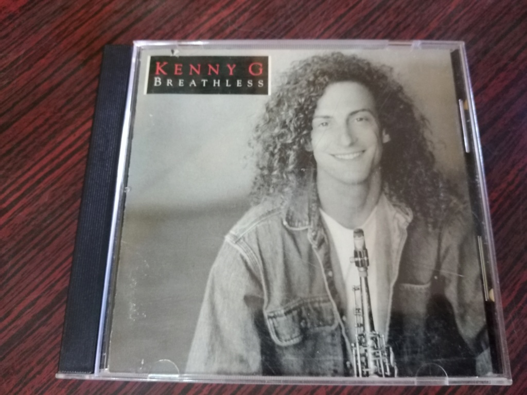 Kenny G - Breathless (sold) Img_2040
