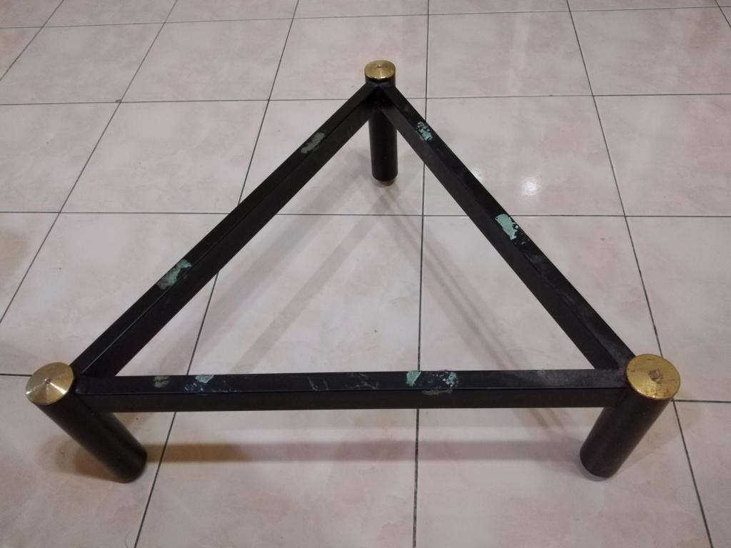Hifi rack & Speaker stand (used) Img_2060