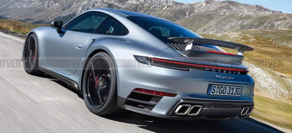 Porsche 992 turbo 030e3610