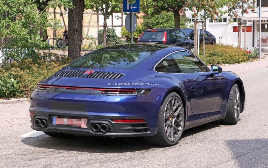 Porsche 992 photos 1captu10
