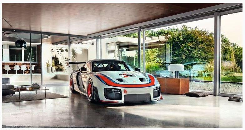 Votre Porsche pendant le confinement - Page 2 2020-011