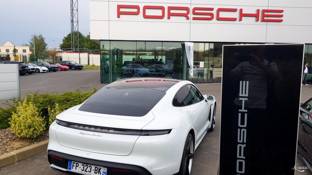 Essai Porsche Taycan 20200616