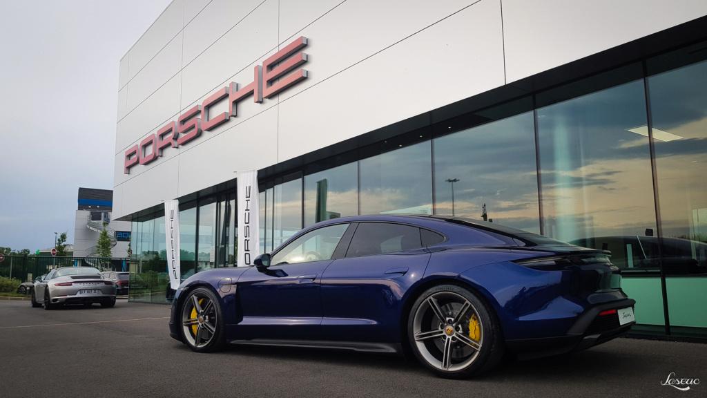 Essai Porsche Taycan 20200617