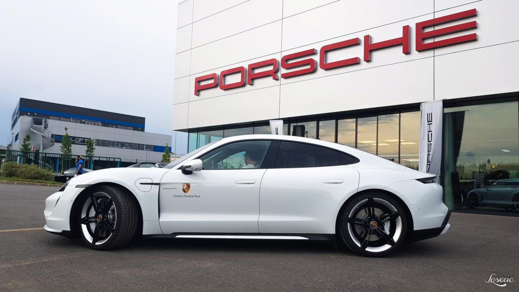 Essai Porsche Taycan 20200618