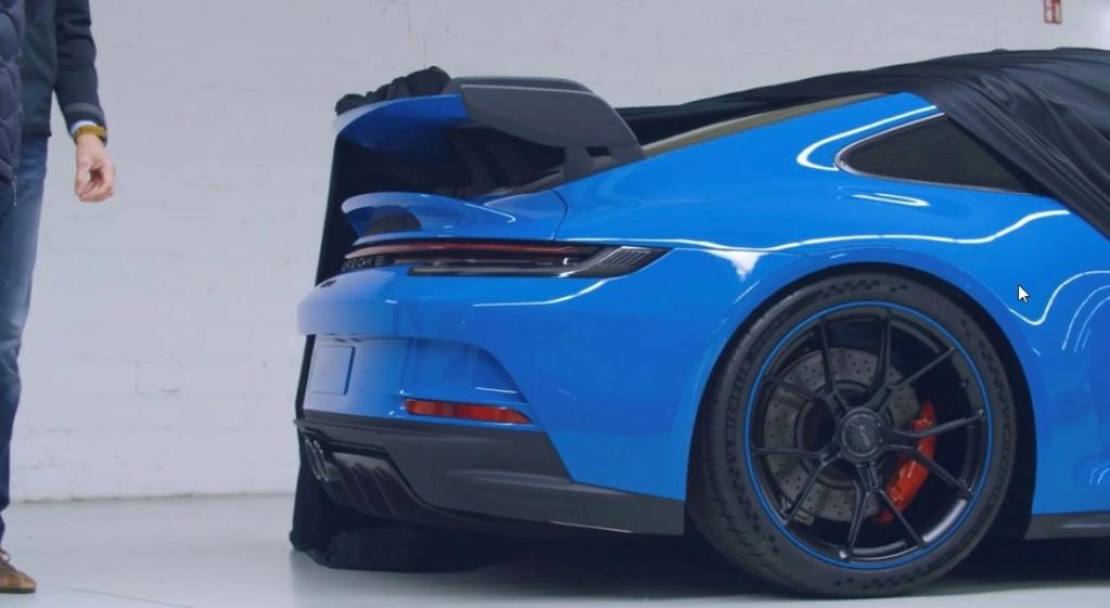 Porsche 992 GT3   2021 2021-015