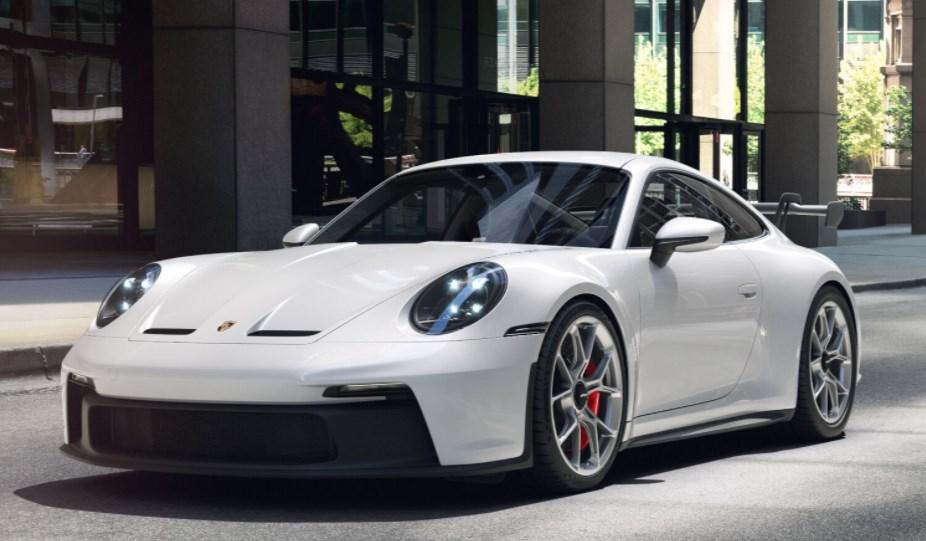 Porsche 992 GT3   2021 - Page 3 2021-016