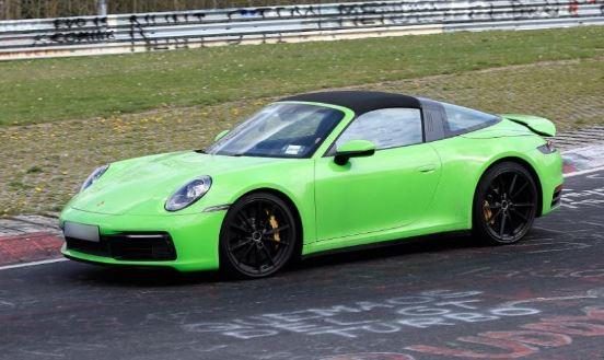 Porsche 992 Targa 5captu11
