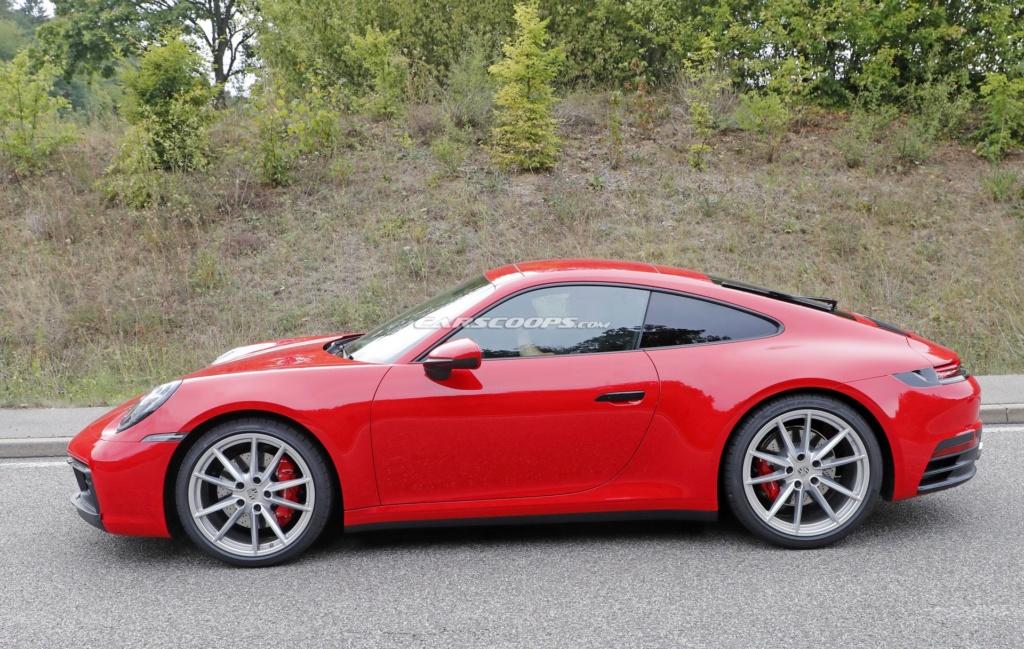 Porsche 992 photos B0ca4a10