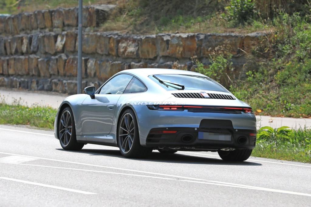 Porsche 992 photos Dec0a810